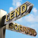 lend borrow