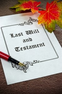 Wills and inheritance: how the new intestacy rules affect you