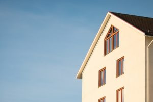 Can you buy a property with your pension