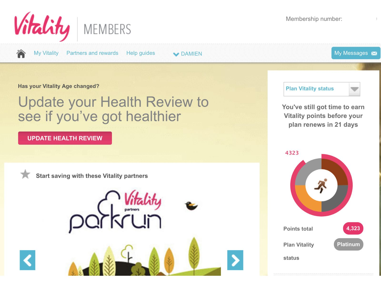 Vitality Review Is It The Best Health And Life Insurance Money To The Masses