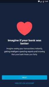 imagine if your bank was better - Monzo