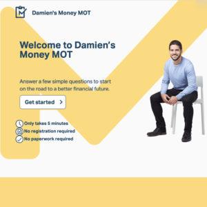 Damien's Money MOT