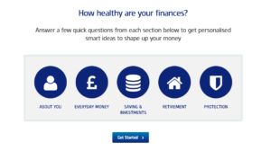 Standard Life Financial Health check tool review