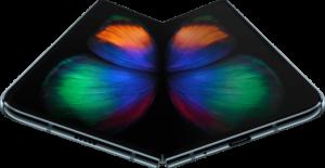 Damsung Galaxy Fold UK Release date