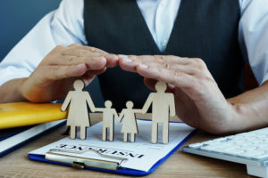 What is family income benefit life insurance?