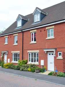 New build homes for first time buyers