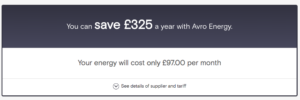 Look after my bills review - save money on your energy bills