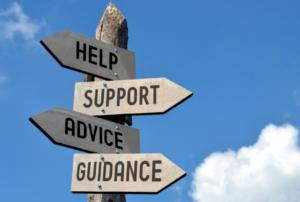 Where to get free debt advice