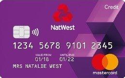 Natwest Credit Card