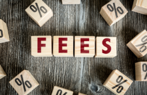 Mortgage fees