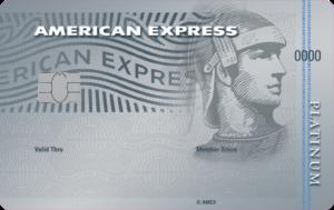 Amex cashback card