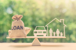 Is it better to get a credit card or a personal loan?