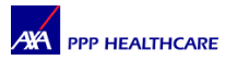 Axa PPP healthcare review