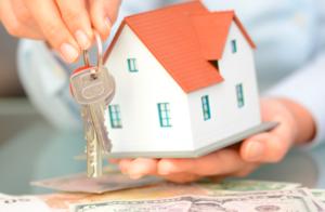 How to buy a home with a low deposit