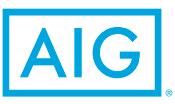 AIG Life Insurance Logo