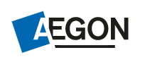 Aegon life insurance logo