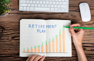 Can I carry forward unused annual pension allowances?