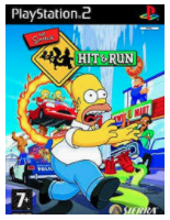 Simpsons hit and run cash in value