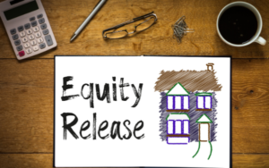 How to release equity from your home to buy another property
