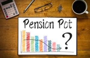 Should you combine pension pots