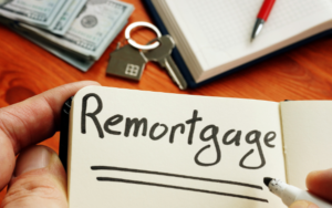 how much can I remortgage my house for?
