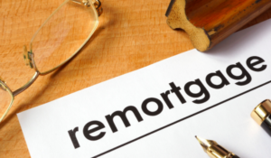 7 Reasons to remortgage
