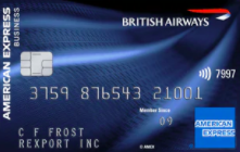 Best American Express Credit Card for Business