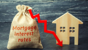 Should I remortgage to benefit from negative interest rates?