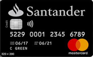 Santander All in One
