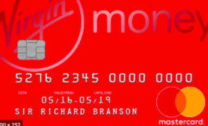 Virgin All Round credit card review