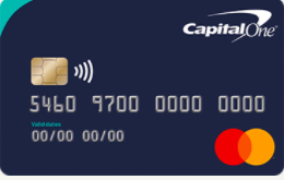 Capital One Balance Transfer review