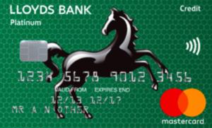 Lloyds Bank Balance Transfer credit card review