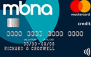 MBNA 0% Transfer and Purchase credit card review
