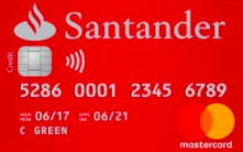 Santander Everyday credit card review