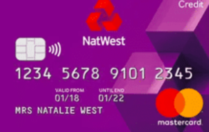 NatWest Longer Balance Transfer credit card review