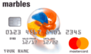 Marbles credit card review
