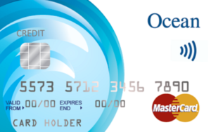 Ocean credit card review