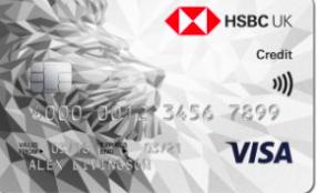 HSBC Balance Transfer card review