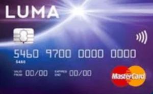 Luma credit card review