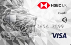 HSBC Student card review