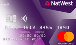 NatWest Student credit card review
