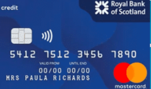 Royal Bank Student card review