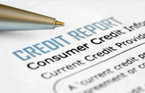 Can I remove bad credit from my credit file