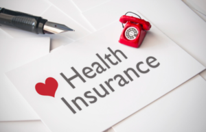 What does health insurance cover?