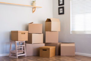 How much does it cost to move house?
