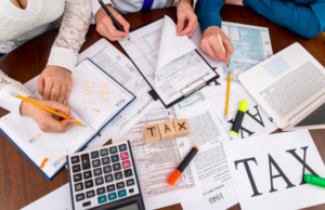 How much tax will I pay this year? – 2021