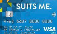 Suits Me Premium card