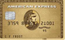 American Express Preferred Rewards Gold