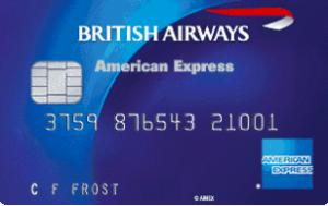 British Airways American Express
