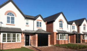 What are the pros and cons of buying a new build property?